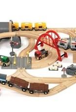 BRIO® Deluxe Railway Set