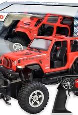 Taiyo Jeep Rangler Rubicon RC- 1:16 Scale