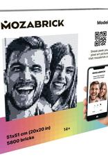Mozabrick Photo Pixel Art - Model S
