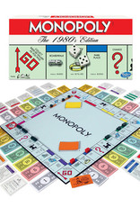 Monopoly® The 1980's Edition