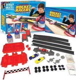 Fuel 'N Duel Rocket Racers