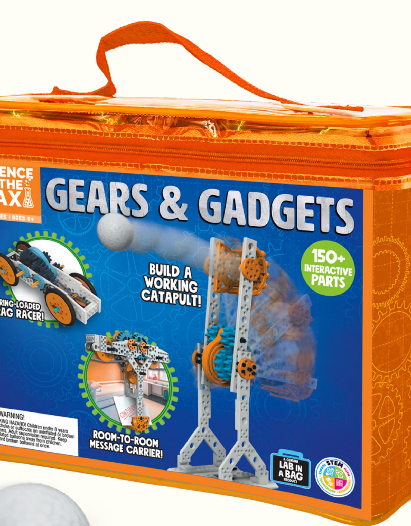 Gears & Gadgets