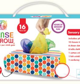 Sensory Tissue Box