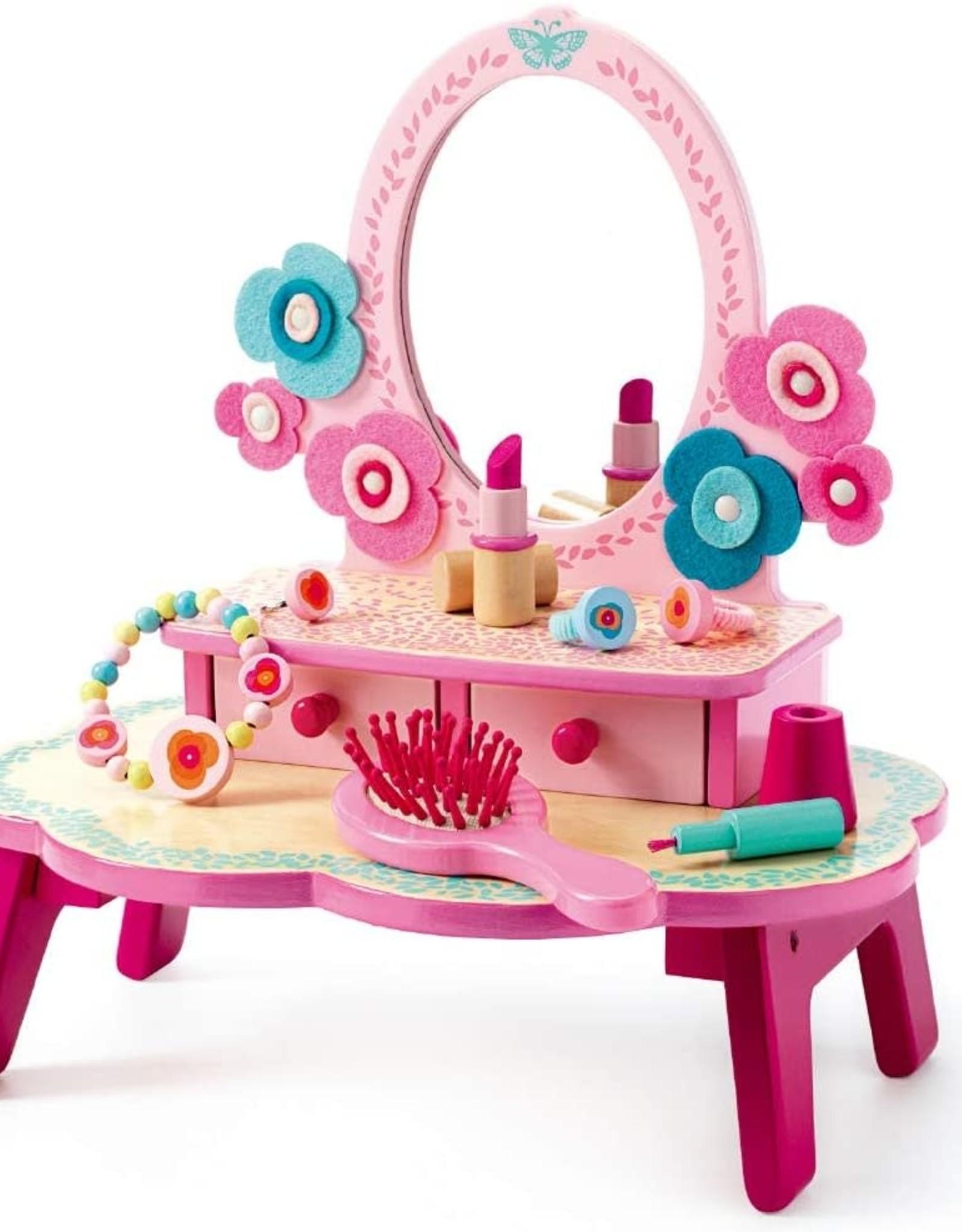 Flora Dressing Table Play Set
