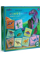 Shiny Dinosaur Memory & Matching Game