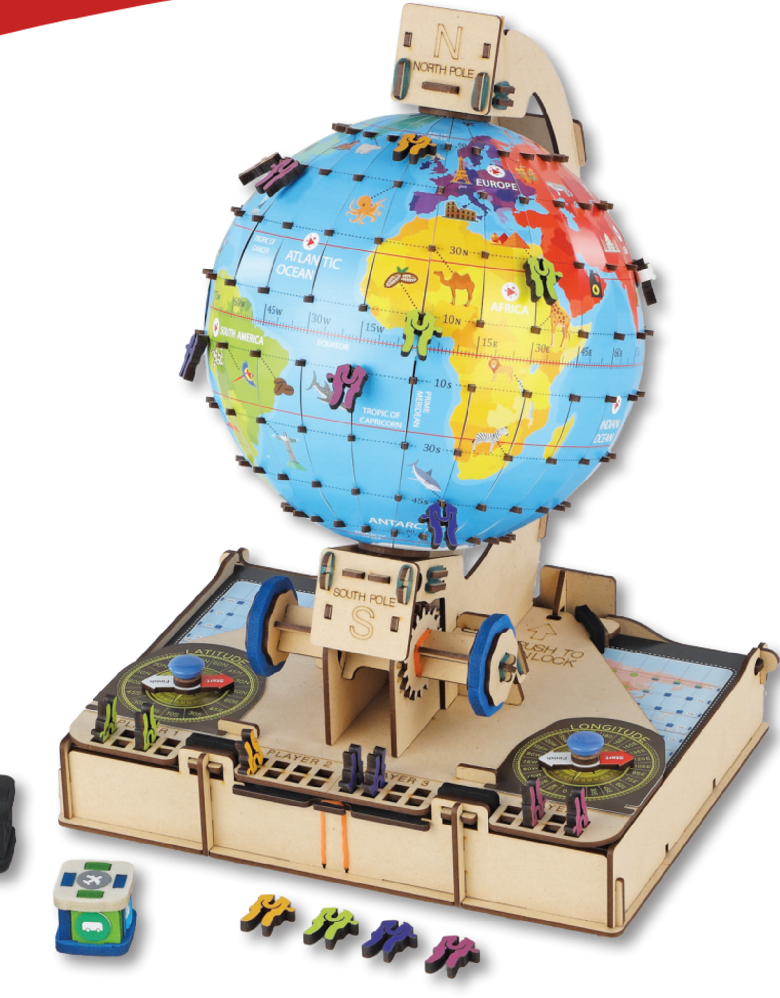 Smartivity® Globe Explorer