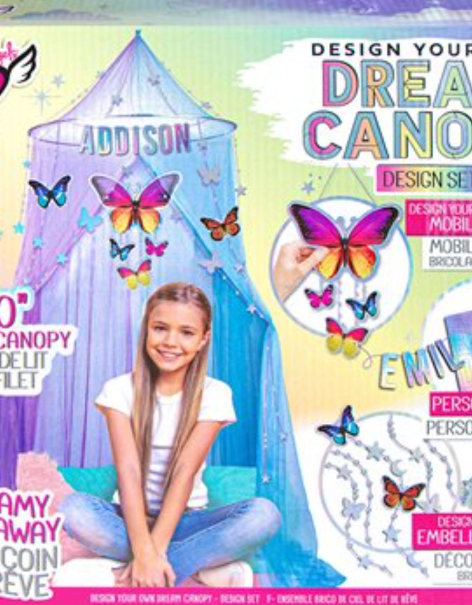 Design Your Own Dream Canopy Design Set