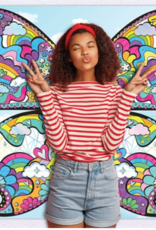 Design Your Own Mural Design Set - Butterfly