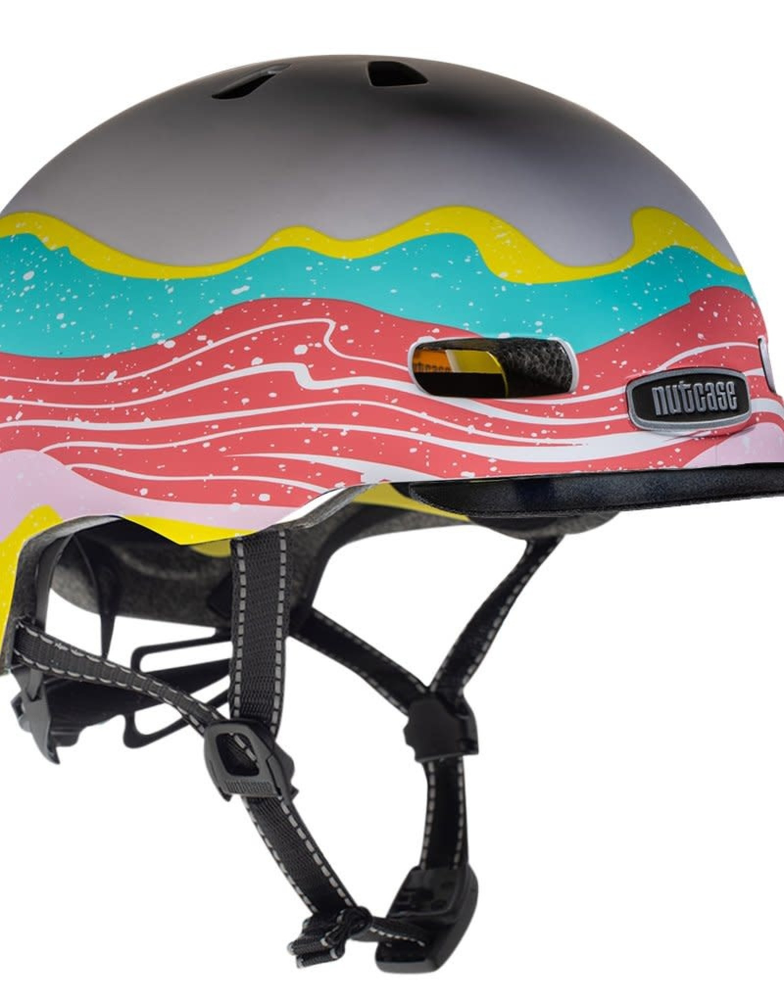Nutcase Little Nutty Vibe Helmet - Youth