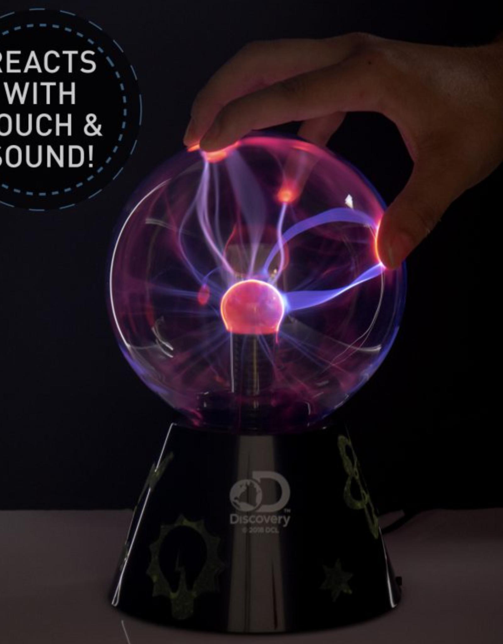 TYSC Plasma Globe