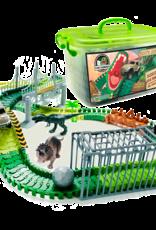 Dinomaniacs Dino's Journey Playset