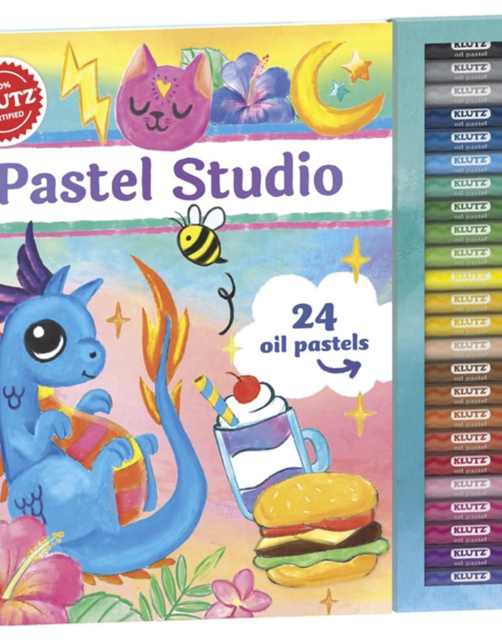 Pastel Studio