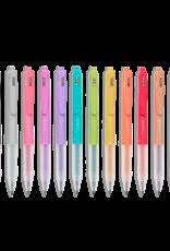 Oh My Glitter! Retractable Glitter Gel Pens - Set of 12