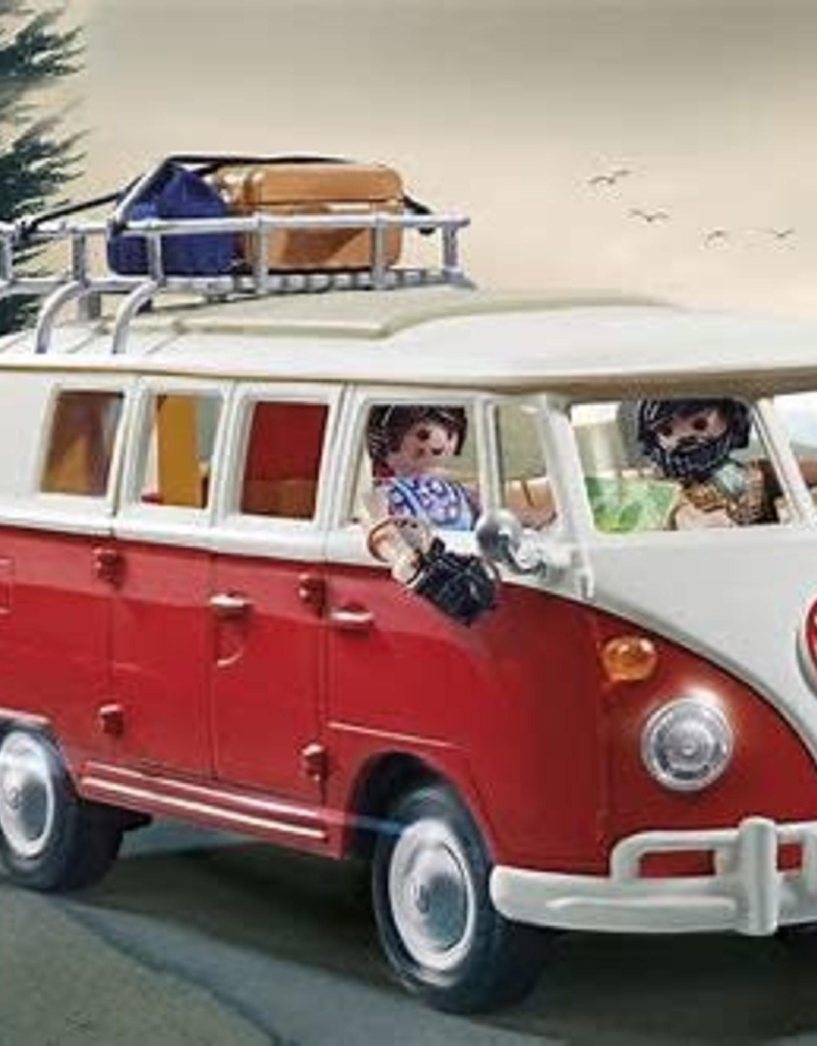 Playmobil® Volkswagen T1 Camping Bus