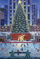 Rockefeller Center Limited Edition 1000 pc Puzzle