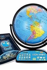"Intelliglobe II™ - 12"" Smart Globe"