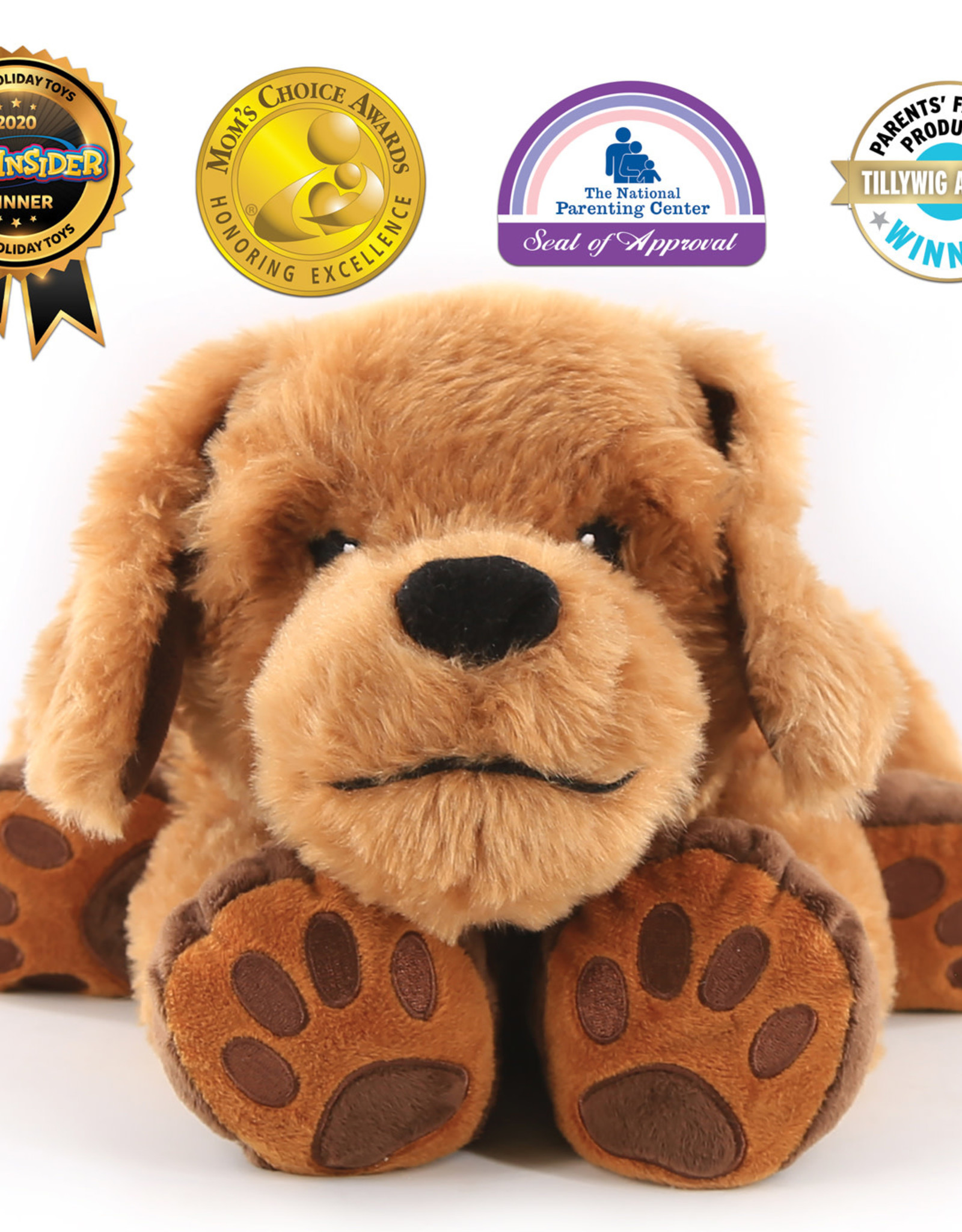 Roylco® Theo the Therapy Dog