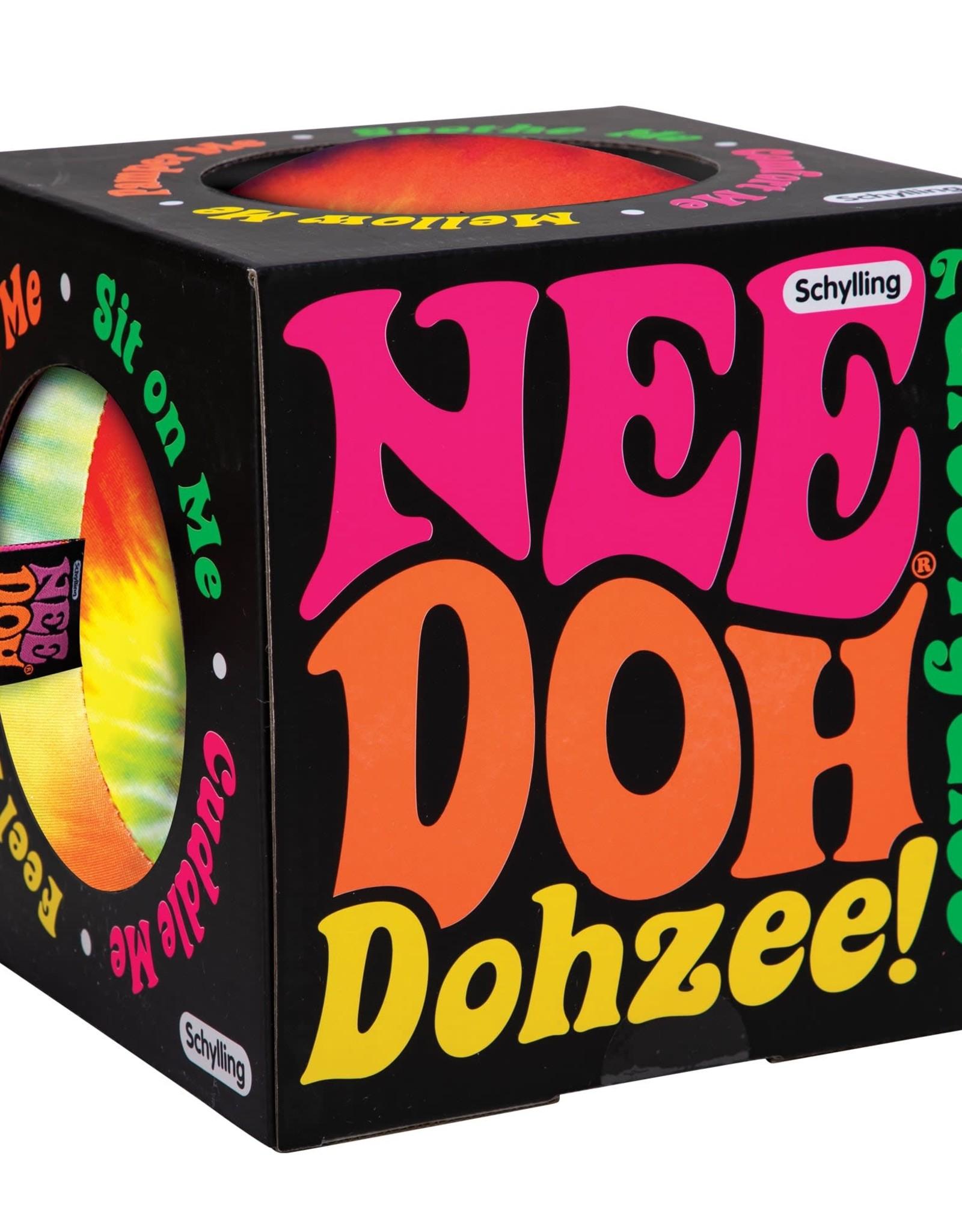 Nee Doh Dohzee!