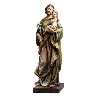 "St. Joseph Statue, 48"""