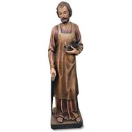 St. Joseph the Worker Statue, 48.5""