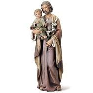 "St. Joseph Statue, 37"""