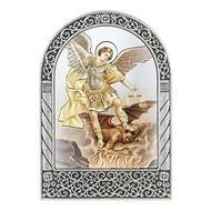 St. Michael Easel
