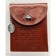Divine Mercy Rosary Case
