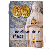 The Miraculous Medal Booklet by Shalom