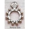 """""""Ave Maria"""" Pocket Rosary"""