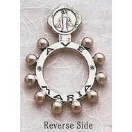 Finger Rosary Ring