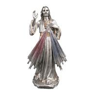 """Divine Mercy 12"""" Statue"""