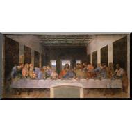 Last Supper, 8x16