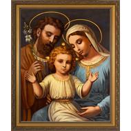 Holy Family, 16x20