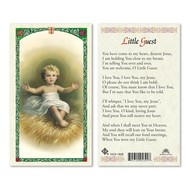 """Little Guest"" - Holy Communion"