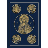 Ignatius Bible, 2nd Ed., Large Print, Leather