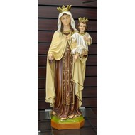 Our Lady of Mount Carmel, 26""