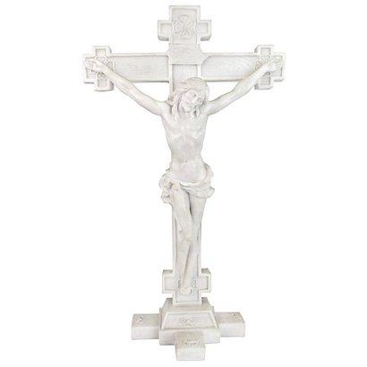 """Crucifix, 16"""""""