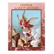 Novena to Saint Michael