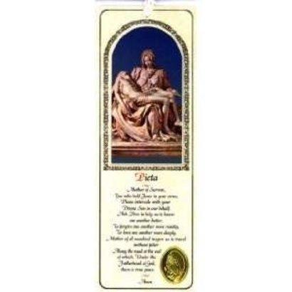 Bookmark Pieta