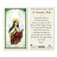 St. Therese of Avila