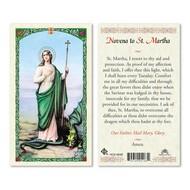 St. Martha Novena
