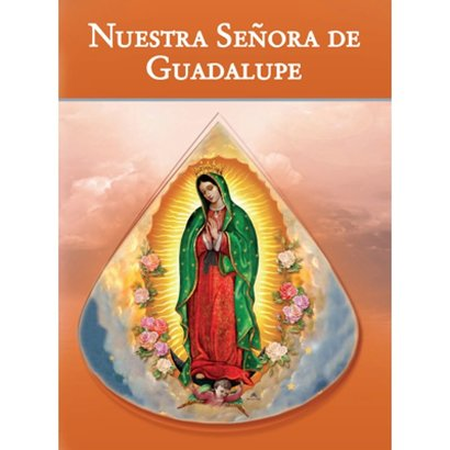 Nuestra Senora de Guadalupe Booklet