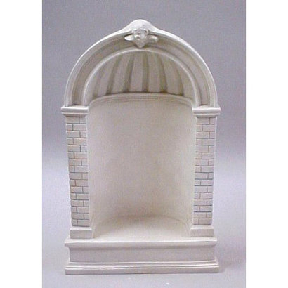 "Grotto, 38"", for 24-26"" statues"