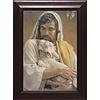 Jesus the Good Shepherd, 5x7