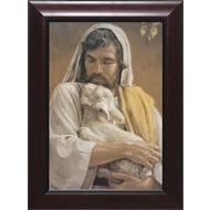 Jesus the Good Shepherd, 10x14
