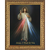 Divine Mercy, Canvas