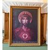 For God so Loved the World/Sic Deus Dilexit Mundum, Canvas