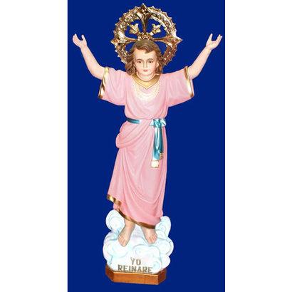 "Divino Nino Statue, 60"""