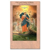 Our Lady Undoer of Knots Novena and Prayers