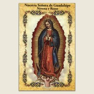 Our Lady of Guadelupe Novena and Prayers